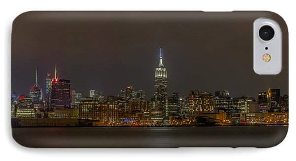 Mid Town IPhone Case