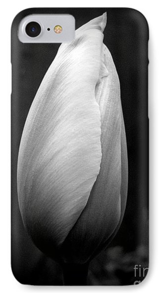 Midnight Blossom IPhone Case