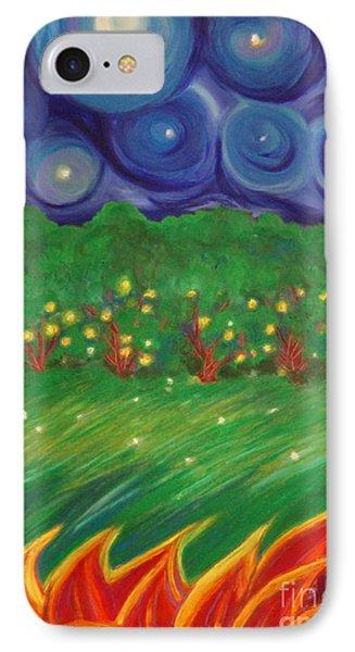 Midsummer By Jrr Phone Case by First Star Art