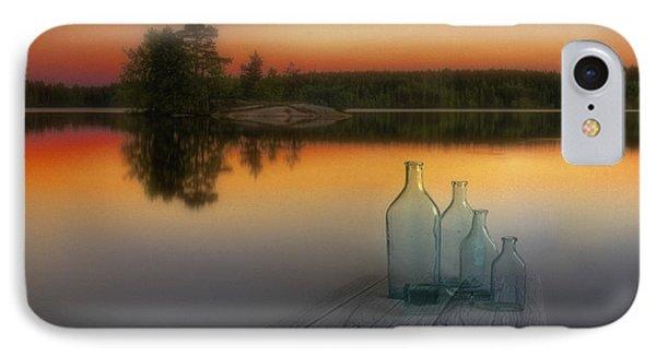 Midsummer Magic Phone Case by Veikko Suikkanen