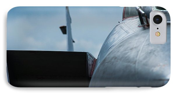 Mig-31 Interceptor IPhone Case