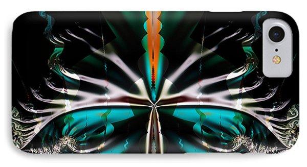 Martian Migraine IPhone Case by Jim Pavelle