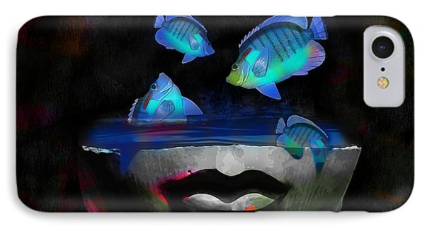 Migration IPhone Case by Galen Valle