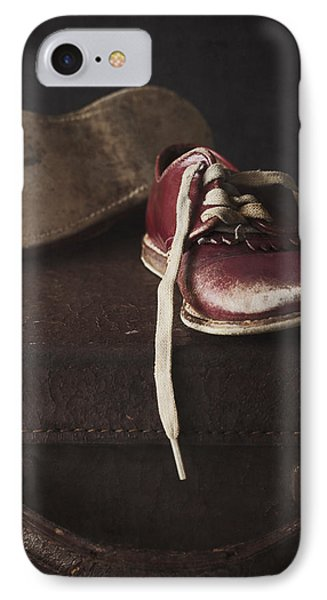IPhone Case featuring the photograph Miles And Years by Amy Weiss