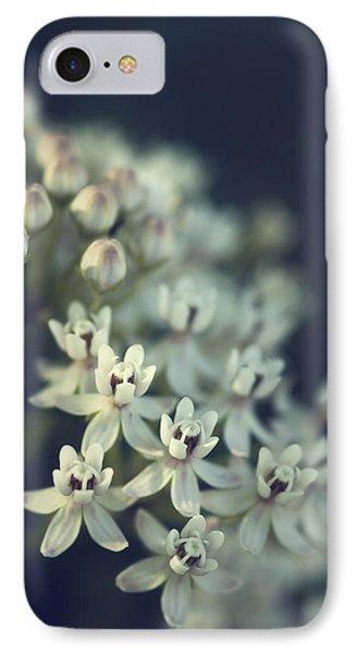 Milkweed  Phone Case by Saija  Lehtonen