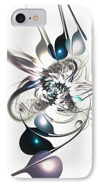 Mimic IPhone Case by Anastasiya Malakhova