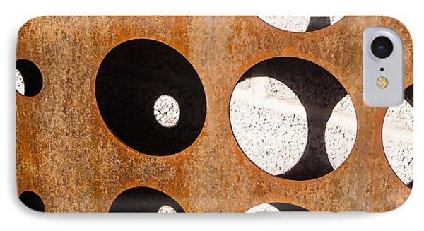 Mind - Contemplation Phone Case by Steven Milner