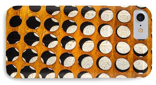 Mind - Spaces Phone Case by Steven Milner