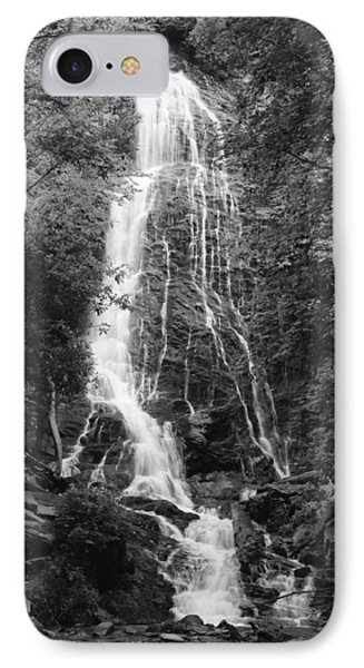 IPhone Case featuring the photograph Mingo Falls by Harold Rau