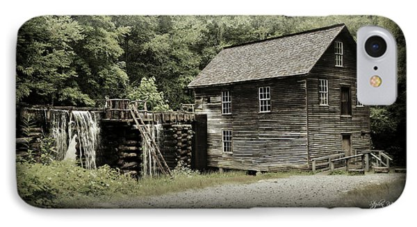 Mingus Mill - Color Poster IPhone Case