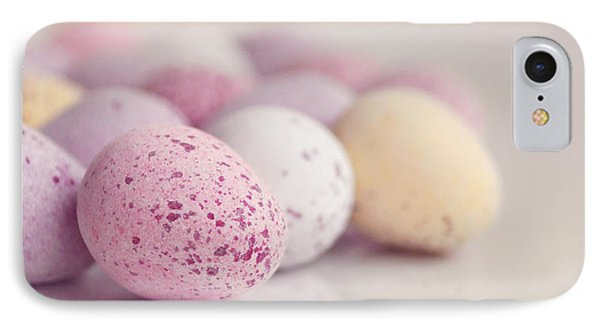 Mini Easter Eggs IPhone Case