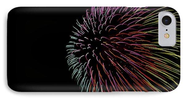 Minnesota, Mendota Heights, Fireworks IPhone Case