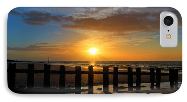 Minnis Bay Sunset IPhone Case