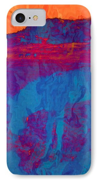 Mirage Phone Case by Jan Amiss Photography