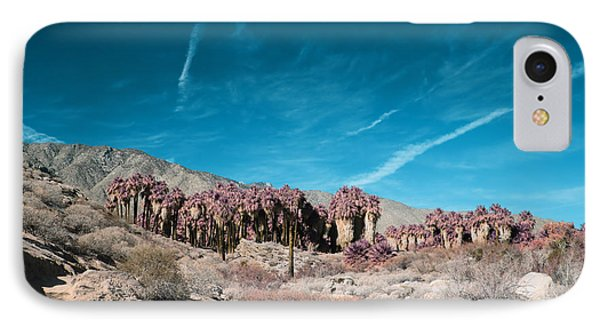 Mirage IPhone Case by Laurie Search