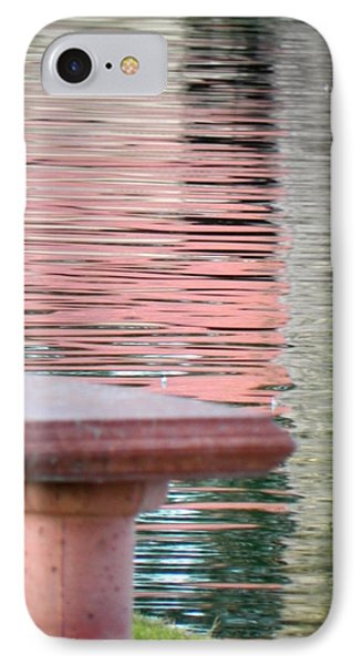 IPhone Case featuring the photograph Mirror To The Soul by Deb Halloran