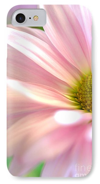 Miss Daisy IPhone Case by Deb Halloran