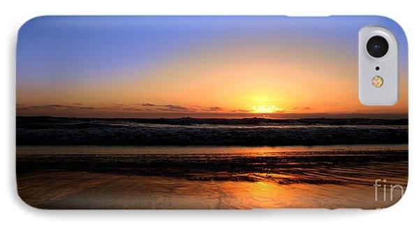 Mission Beach San Diego IPhone Case