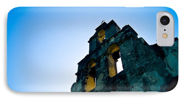 Mission Espada IPhone Case
