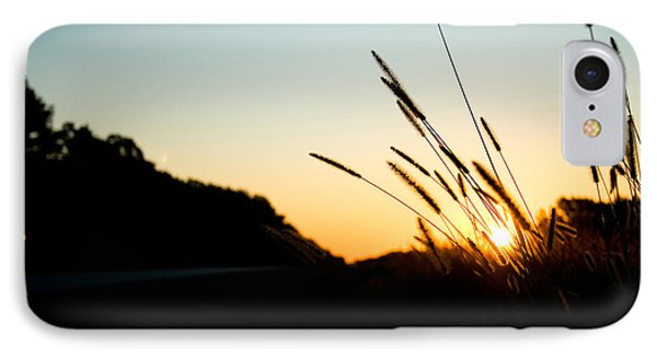 IPhone Case featuring the photograph Missouri Morning by Jon Emery