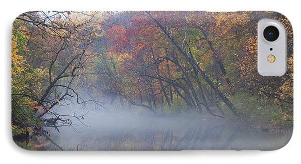 Mists Of Time Phone Case by Bill Cannon