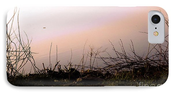 IPhone Case featuring the photograph Misty Morning by Robyn King