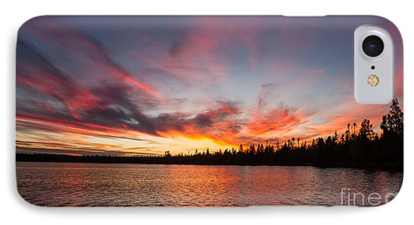 Mn Sunset Symphony IPhone Case
