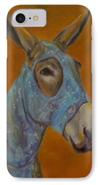 Mo Vision,donkey IPhone Case