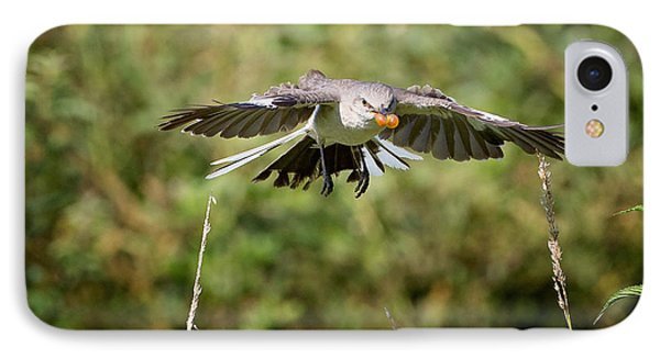 Mockingbird In Flight IPhone 7 Case