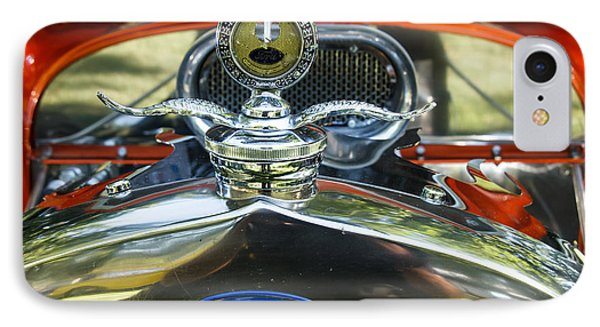 Model T Ford Phone Case by Robert Bales