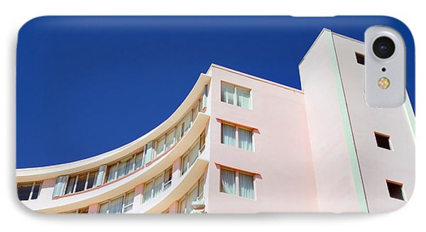 IPhone Case featuring the photograph Modern Curves by Keith Armstrong