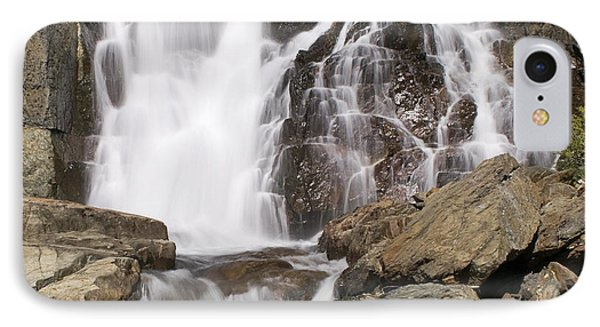 Modjesku Falls IPhone Case