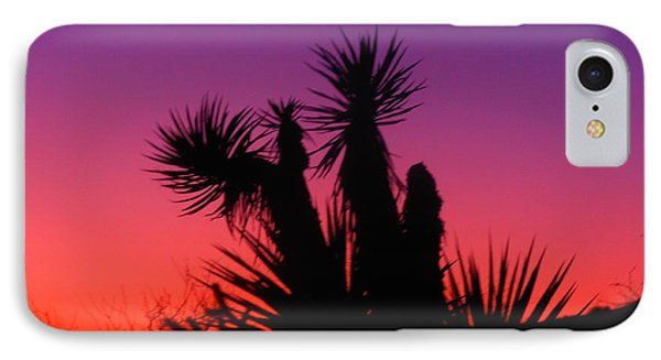 Mohave Color IPhone Case