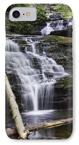 Mohican Falls IPhone Case