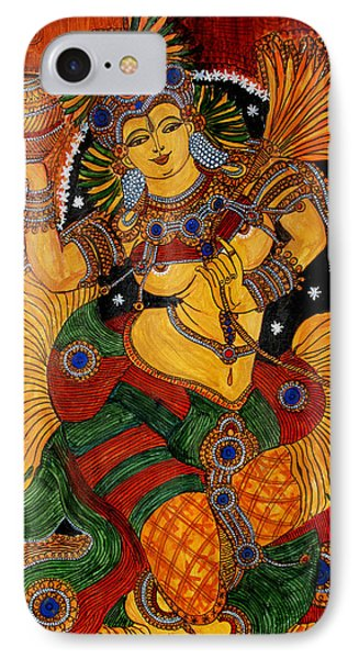 Mohini IPhone Case