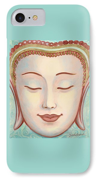 Moments Of Bliss Phone Case by Judith Grzimek