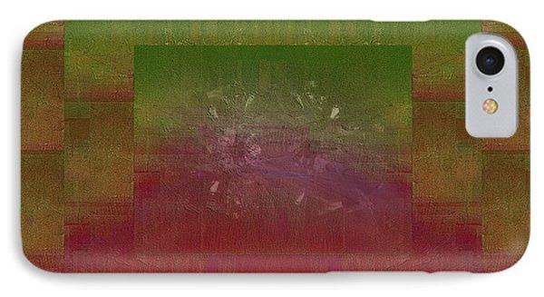 Momentum Phone Case by Tim Allen