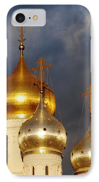 Monastery IPhone Case