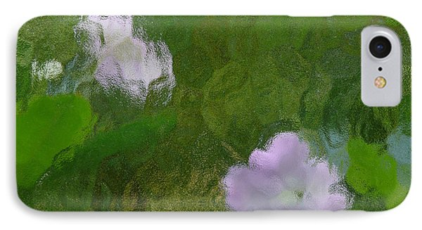 IPhone Case featuring the photograph Monet by Evelyn Tambour