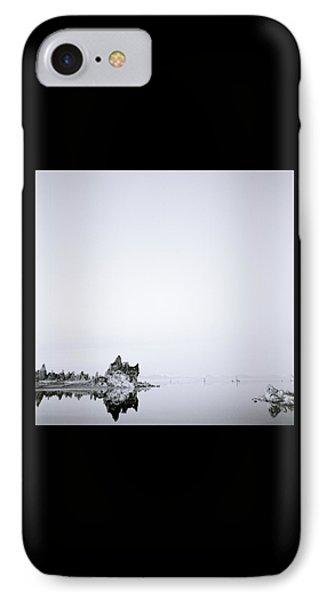 Still Waters Run Deep IPhone Case by Shaun Higson