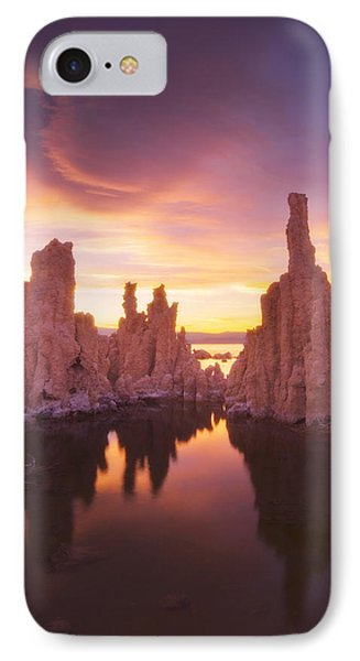 Mono Magic Phone Case by Peter Coskun