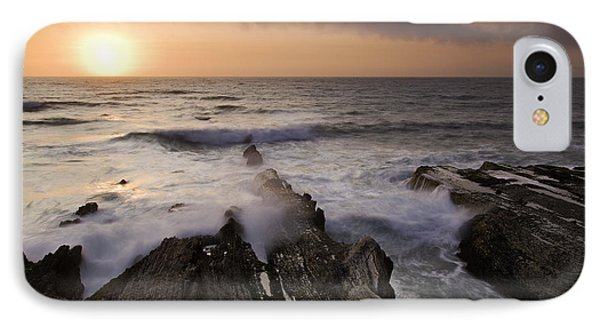 Montana De Oro 2 IPhone Case