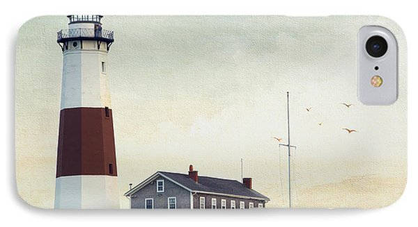 IPhone Case featuring the photograph Montauk Dusk by Keith Armstrong