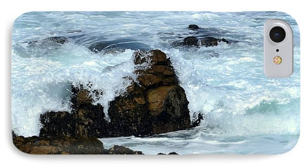 IPhone Case featuring the photograph Monterey-2 by Dean Ferreira