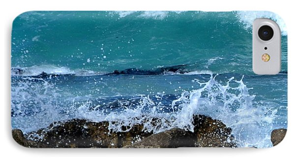 IPhone Case featuring the photograph Monterey-3 by Dean Ferreira