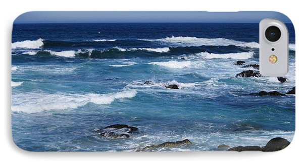 IPhone Case featuring the photograph Monterey-9 by Dean Ferreira