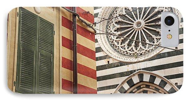 Monterosso Al Mare  Cinque Terre IPhone Case