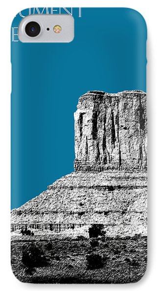 Monument Valley - Steel Phone Case by DB Artist