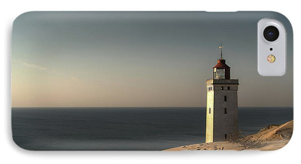 Mood At The Lighthouse IPhone Case