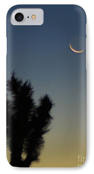 Moon Kissed IPhone Case by Angela J Wright